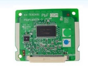 Card Panasonic KX-TE82494