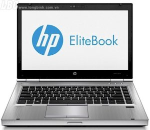HP EliteBook 2570P (A1L17AV-I7) (Intel Core i7-3520M 2.9GHz, 4GB RAM, 750GB HDD, VGA Intel HD Graphics, 12.5 inch, Windows 7 Home Premium 64 bit)