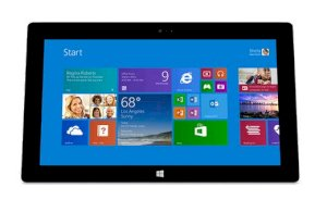 Microsoft Surface 2 (ARM Cortex A15 1.7GHz, 2GB RAM, 32GB Flash Driver, 10.6 inch, Windows 8.1 RT)