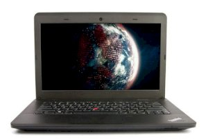 Lenovo ThinkPad Edge E431 (627727A) (Intel Core i3-3120M 2.5GHz, 2GB RAM, 500GB HDD, VGA Intel HD Graphics, 14 inch, Free DOS)