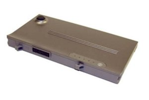 Pin Dell Latitude D400 (6cell, 4400mAh)