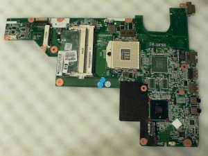 Mainboard HP CQ57 Core I HM55 / 646669-001