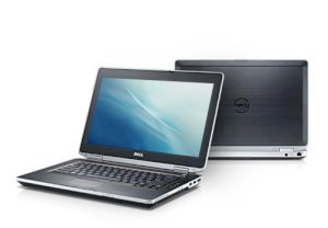 Dell Latitude E6330 (Intel Core i7-3520M 2.9GHz, 8GB RAM, 500GB HDD, VGA HD Graphics 4000, 13.3 inch, Windows 7 Professional 64 bit)