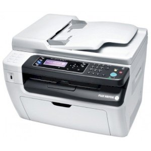 Fuji Xerox Docuprint M158F