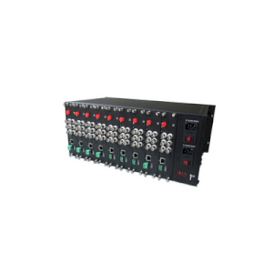 64 Channel Video Optical Transmitter & Receiver