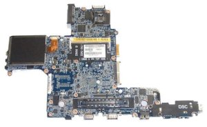 Mainboard DELL Latitude D630, Intel 965, VGA rời 256Mb ( DT781, 0DT781)