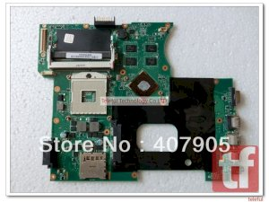 Mainboard Asus A42F Series, VGA share