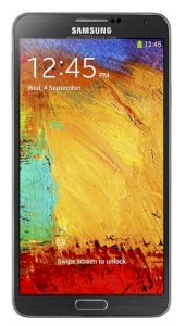 Samsung Galaxy Note 3 (Samsung SM-N9005/ Galaxy Note III) 5.7 inch Phablet LTE 32GB Black