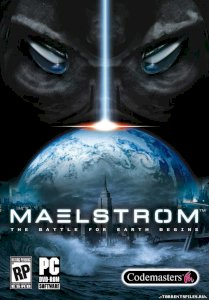 Maelstrom The Battle for Earth Begins (PC)