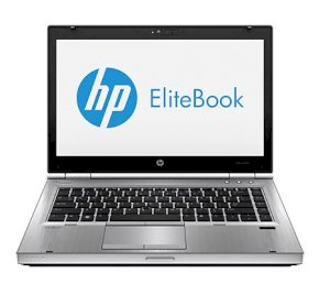 HP EliteBook 8470p (C1C98UA) (Intel Core i5-3320M 2.6GHz, 4GB RAM, 180GB SSD, VGA ATI Radeon HD 7570M, 14 inch, Windows 7 Professional 64 bit)