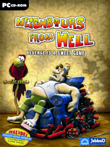 Neighbours from Hell (PC)