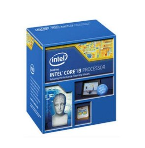 Intel Core i3-4330 (3.50GHz, 4MB Cache, 5 GT/s DMI)