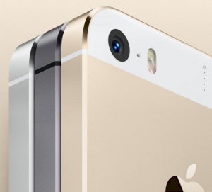 Thay cảm ứng iPhone 5s