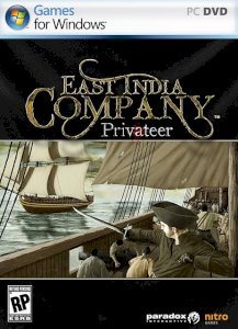 East India Company Privateer (PC)