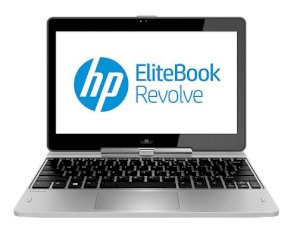 HP EliteBook Revolve 810 G1 (D7P54AW) (Intel Core i5-3437U 1.9GHz, 4GB RAM, 128GB SSD, VGA Intel HD Graphics, 11.6 inch, Windows 7 Professional 64 bit)