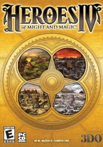Heroes of Might and Magic IV (PC)