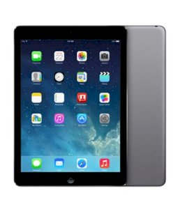 Apple iPad Mini 2 Retina 16GB iOS 7 WiFi Model - Space Gray