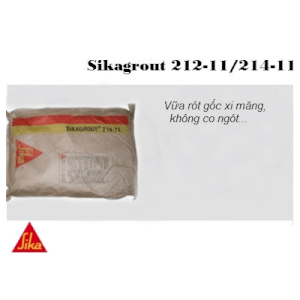 SikaGrout 214-11HS