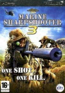 Marine Sharpshooter 3 (PC)
