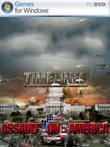 Timelines Assault on America (PC)