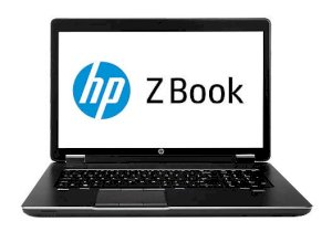 HP ZBook 17 Mobile Workstation (F2P73UT) (Intel Core i7-4700MQ 2.4GHz, 8GB RAM, 628GB (128GB SSD + 500GB HDD), VGA NVIDIA Quadro K610M, 17.3 inch, Windows 7 Professional 64 bit)