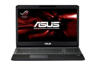 Asus G75VW-RH71 (Intel Core i7-3630QM 2.4GHz, 12GB RAM, 750GB HDD, VGA NVIDIA GeForce GTX 670M, 17.3 inch, Windows 8)
