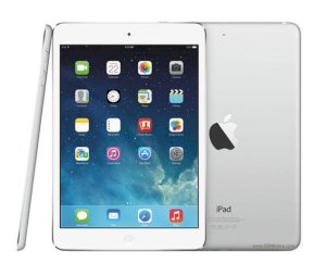 Apple iPad Mini 2 Retina 64GB iOS 7 WiFi 4G  Cellular - Silver
