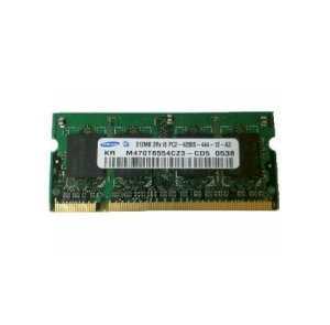 Kingston - DDR3 - 4GB - Bus 1066MHz - PC8500