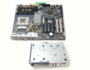 Bo mạch chủ HP System board (motherboard) for HP Workstaion Z400 P/N: 461438-001