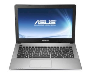 Asus X450LA-WX021 (Intel Core i5-4200U 1.6GHz, 4GB RAM, 500GB HDD, VGA Intel HD Graphics 4400, 14 inch, Free DOS)