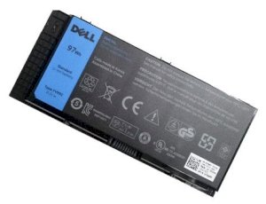 Pn Dell m4600 6Cell