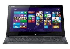 Sony Vaio Duo 13 SVD-13223CX/B (Intel Core i5-4200U 1.6GHz, 4GB RAM, 128GB SSD, VGA Intel HD Graphics 4400, 13.3 inch Touch Screen, Windows 8.1 64 bit) Ultrabook