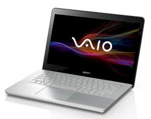 Sony Vaio SVF-14A14CX (Intel Core i5-3337U 1.8GHz, 4GB RAM, 508GB (8GB SSD + 500GB HDD), VGA Intel HD Graphics 4000, 14 inch Touch Screen, Windows 8 64 bit)