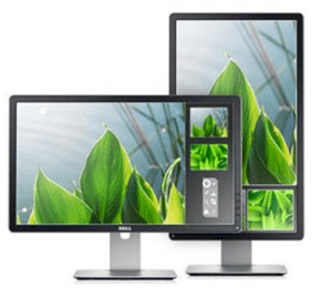 DELL P2214 21.5 inch LED