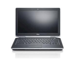 Dell Latitude E6430 (Intel Core i3-3120M 2.5GHz, 2GB RAM, 320GB HDD, VGA Intel HD Graphics 4000, 14 inch, Windows 7 Professional)