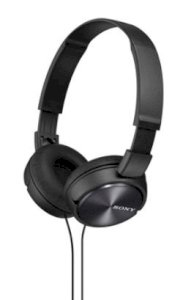 Tai nghe Sony MDR-ZX310AP Black