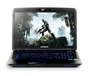 iBuyPower Valkyrie CZ-27 (Intel Core i7-4700MQ 2.4GHz, 8GB RAM, 500GB HDD, NVIDIA GeForce GTX 770M, 17.3 inch, Windows 8)