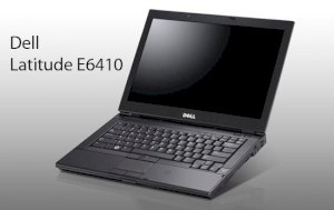 Dell Latitude E6410 (Intel Core i5-560M 2.67GHz, 4GB RAM, 250GB HDD, VGA NVIDIA Quadro NVS 3100M, 14.1 inch, Windows 7 Professional)