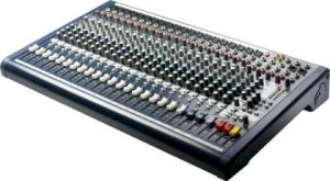 Soundcraft EFX 20