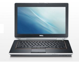 Dell Latitude E6520 (Intel Core i7 2640M 2.8GHz, 4GB RAM, 320GB HDD, VGA Intel HD Graphics 3000, 15.6 inch, Windows 7 Home Premium 64 bit)