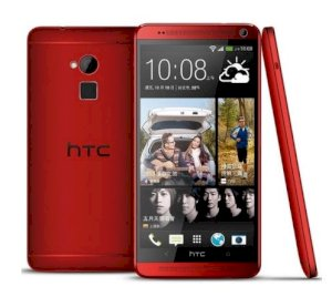 HTC One Max 32GB Red