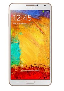 Samsung Galaxy Note 3 (Samsung SM-N9002/ Galaxy Note III) 5.7 inch Phablet 16GB Rose Gold White
