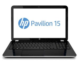 Laptop HP Pavilion 15-n042tx (F3Z96PA) (Intel Core i5-4200U 1.6GHz, 4GB RAM, 750GB HDD, VGA NVIDIA GeForce GT 740M, 15.6 inch, Free Dos)