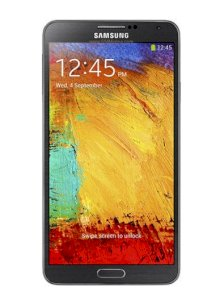 Samsung Galaxy Note 3 (Samsung SM-N9002/ Galaxy Note III) 5.7 inch Phablet 16GB Black