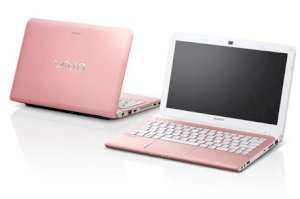 Sony Vaio SVE-11115EH/P (AMD E2-Series E2-1800 1.7GHz, 2GB RAM, 320GB HDD, VGA ATI Radeon HD 7340, 11.6 inch, Windows 7 Home Basic 64 bit)