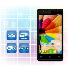 F-mobile F81 (FPT F81)
