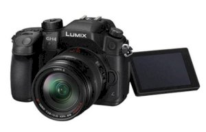 Panasonic Lumix DMC-GH4 (LUMIX G X VARIO 12-35mm F2.8 ASPH) Lens Kit