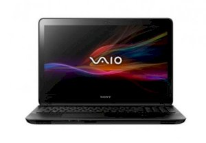 Sony Vaio Fit 15E SVF-15322SG/B (Intel Core i3-4005U 1.7GHz, 2GB RAM, 500GB HDD, VGA Intel HD Graphics 4400, 15.5 inch, Windows 8.1 64 bit)