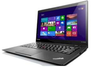 Lenovo ThinkPad X1 Carbon (3460AUA) (Intel Core i7-3667U 2.0GHz, 8GB RAM, 500GB HDD, VGA Intel HD Graphics 4000, 14 inch, Windows 7 Professional 64 bit)