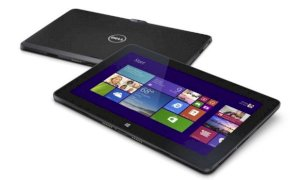 Dell Venue 11 Pro (Intel Atom Z3770 1.46GHz, 2GB RAM, 64GB SSD, 10.8 inch, Windows 8.1) WiFi Model
